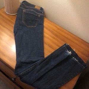 American Eagle Super Stretch Jean